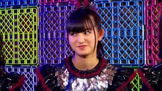 Suzuka Nakamoto laughs. Funny moment with SU-METAL