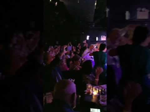 Aleppo live music concert with traditional songs