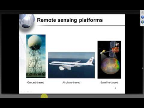 Change Detection Techniques in Remote Sensing satellite Images; Monika Phulia