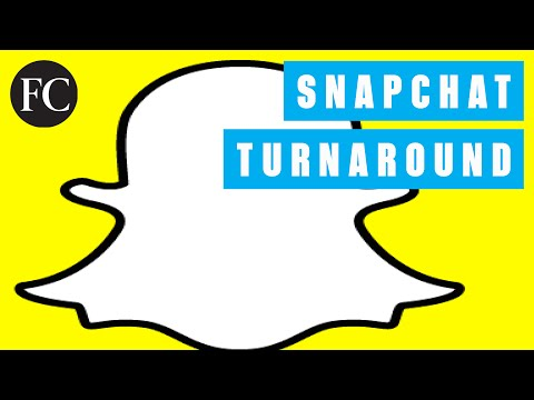 "Why Snapchat is Becoming ""Comcast For Kids"""
