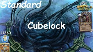 Hearthstone: Cubelock Warlock #14: Witchwood (Bosque das Bruxas) - Standard Constructed