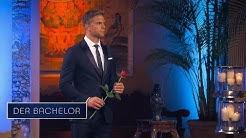Exklusive Vorschau auf die letzte Rosenvergabe Wie endet das Finale? | Der Bachelor - Folge 09