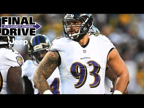 Important Ravens Free Agent Nobody Is Talking About   Final Drive   Baltimore Ravens