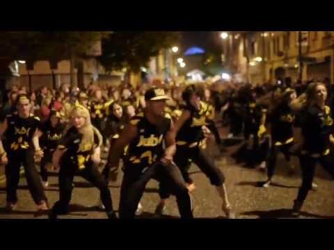 Beat Carnival )URBAN BALLET(  Belfast