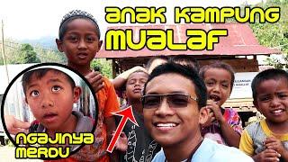 Download Mp3 Hafidz Cilik Indonesia Dari Kampung Mualaf Lembang