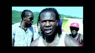 Eklypse & Iyara - Realest Ting [Official Music Video] July 2012