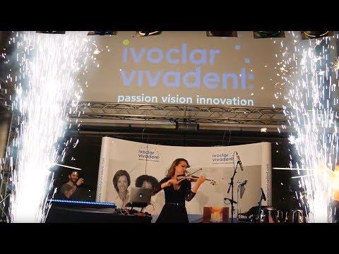 Competence in Esthetics | Ivoclar Vivadent  Wien 2017