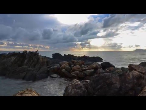 Cairns Time Lapse
