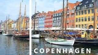 Things to do in... Copenhagen   Travel Vlog   thirtysomethingsdo