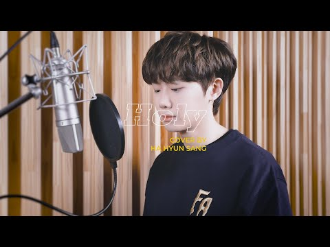 Justin Bieber - Holy (Feat. Chance The Rapper) (Cover by 하현상 Ha Hyunsang)