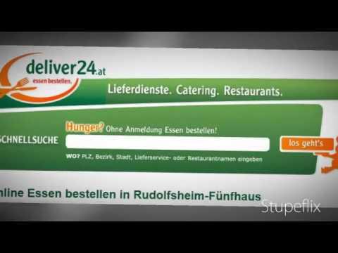 Riva Italia Lieferservice 1150 Wien - Pizzeria Sechshauser Straße