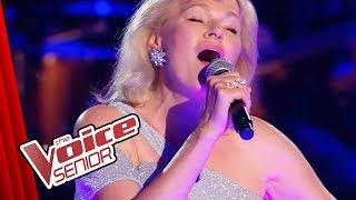 Mariah Carey - Hero (Eva Norel) | The Voice Senior | Sing Off