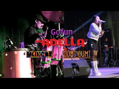 OM ADELLA GOfun feat VIA Vallen -piker keri