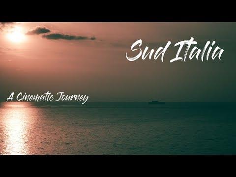 Cinematic Journey Italia