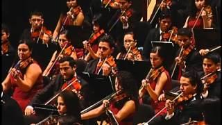 Scheherazade- Suite Sinfónica Op. 35 Director Gustavo Dudamel