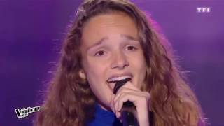 The Voice Kids: Very Good Perfomance of Rock Songs