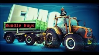 Bundle Buys: Farm Machines Championships 2014