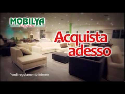 A febbraio soluzioni d 39 arredo in offerta a prezzi imbattibili 08 youtube - Mobilya megastore ...