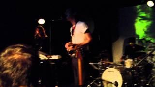 "Fanfarlo ""Tunguska"" @ Mercury Lounge NYC"