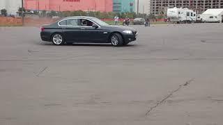 Пробуем BMW 528 F10