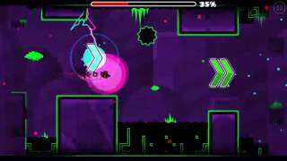 Geometry Dash: Time Travel (Online)