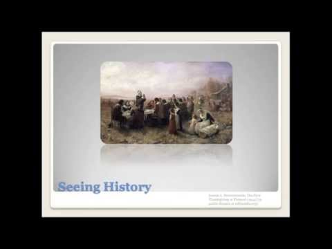 2.1 American Religious History: The Pilgrims and William Bradford