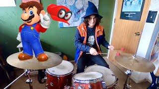 Super Mario Odyssey - Forgotten Isle 2 Cover