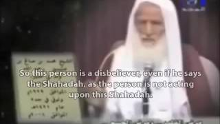 The One Who Does Not Pray Is Kafir - Shaykh Ibn Uthaymeen 2017 Video