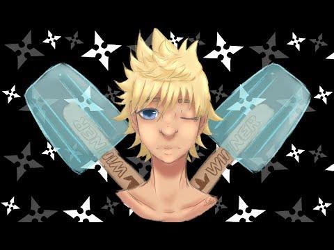 Roxas's Theme - Kingdom Hearts (Music Box ver.)