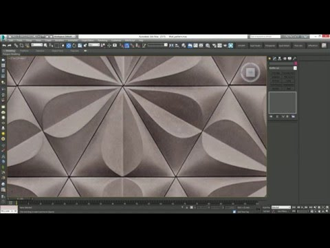 Normal & Displacement Map Baking in 3ds Max without using any other program