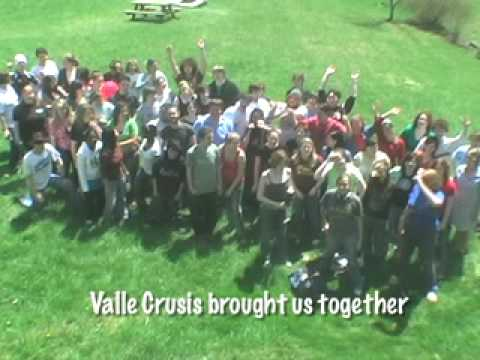 WARC / Mary Foust Yearbook Intro 2007-2008