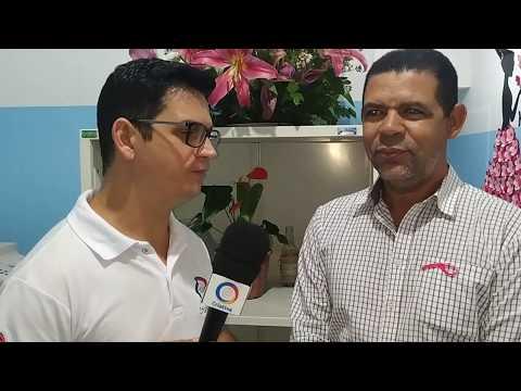 Prefeito de Irajuba destaca Vale do Jiquiriçá, sendo importante dentre os territórios da Bahia