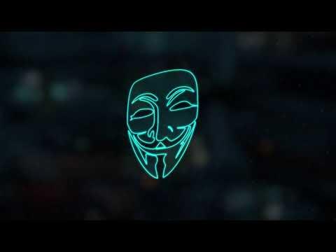 Anonymous logo intro animation | Ultra Creators | Made on fiverr.com