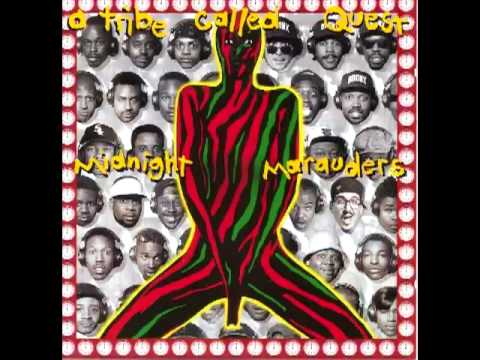 We Can Get Down - A Tribe Called Quest