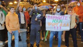 ⭕️ Хабаровск | Всех не посадят - заявляют бесстрашные Граждане