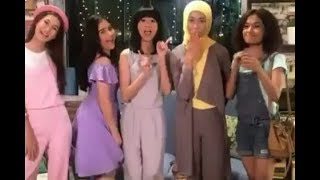 Video [SERU] Pembuatan iklan terbaru Prilly 2017 download MP3, 3GP, MP4, WEBM, AVI, FLV Desember 2017