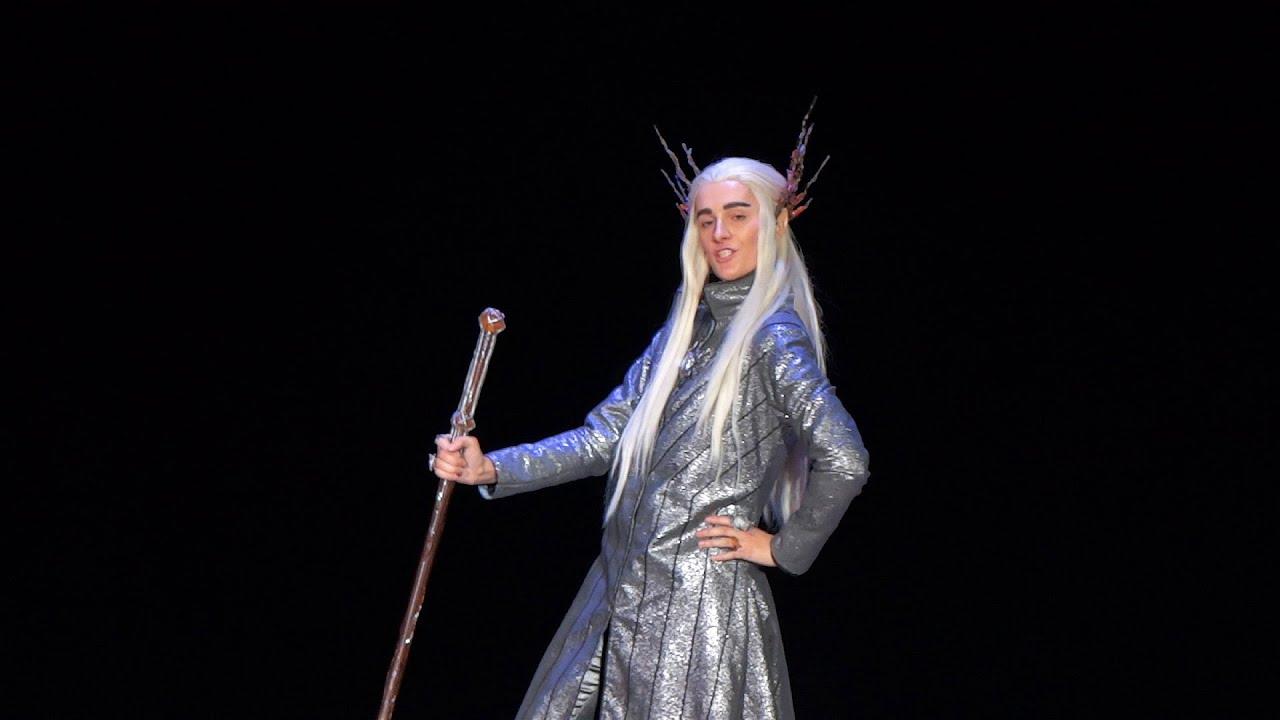 Bilbo Baggins Desolation Of Smaug