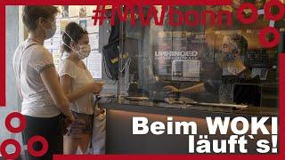 Das WOKI in Bonn