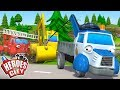 Heroes of the City - Wild Goof Chase | Kids Cartoons | Full Episode Compilation | Cartoons for Kids