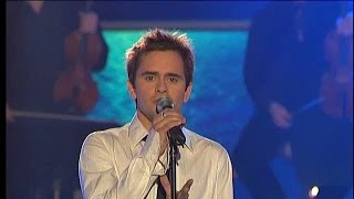 Idol 2006: Erik Segerstedt - Right here waiting - Idol Sverige (TV4) YouTube Videos