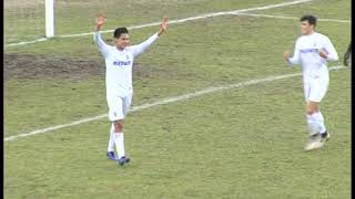 Serie D Sangiovannese-Aglianese 1-0