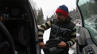 Выходной день Катание на сноуборде Какой он бюджетный горнолыжный курорт в США