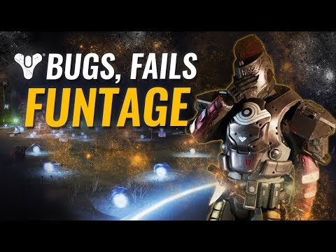 On a cassé le jeu ! Destiny Funtage #4
