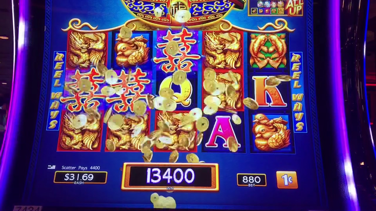 Double Slots
