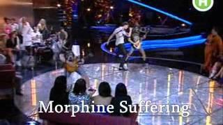 �������� ���� Morphine Suffering (Фабрика Зірок 4) ������