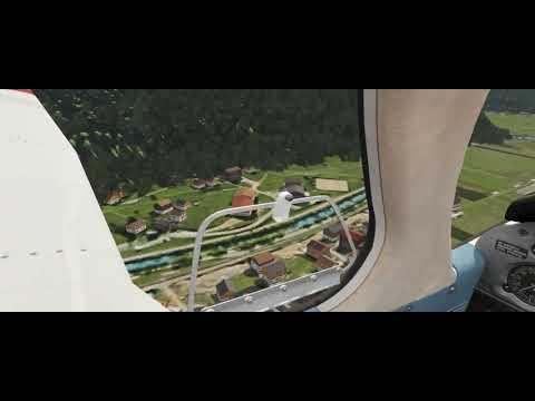 Aerofly FS2 Switzerland