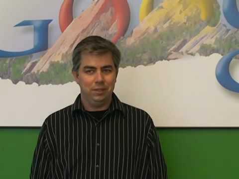 John Bacus - Welcome video