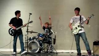 deer valley high school talent show band