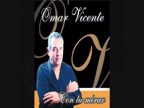 Con todo el dolor del alma Omar Vicente
