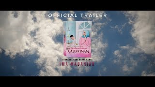 Official Trailer Assalamualaikum Calon Imam - 9 Mei 2018 Di Bioskop